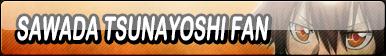 Sawada Tsunayoshi Fan Button