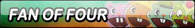 Fan of Four Button (Request)