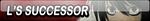 L's Successor Button (Request) by Kyu-Dan