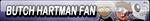 Butch Hartman Fan Button (Request) by Kyu-Dan