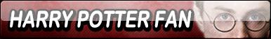 Harry Potter Fan Button (Request)