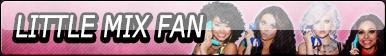 Little Mix Fan Button (Request)