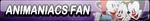 Animaniacs Fan Button (Request) by Kyu-Dan