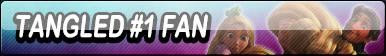 Tangled #1 Fan Button