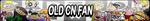 Old CN Fan Button by Kyu-Dan