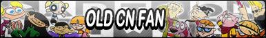 Old CN Fan Button