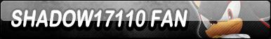 Shadow17110 Fan Button by Kyuubi-DemonFox