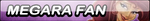 Megara Fan Button by Kyu-Dan