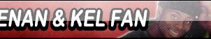 Kenan and Kel Fan Button by Kyu-Dan