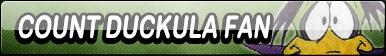 Count Duckula Fan Button by Kyu-Dan