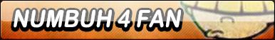 Numbuh 4 Fan Button