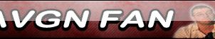 Angry Video Game Nerd Fan Button by Kyu-Dan