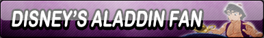 Disney's Aladdin Fan Button by Kyuubi-DemonFox