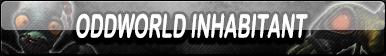 Oddworld Inhabitant Button by Kyu-Dan