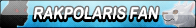 RakPolaris Fan Button by Kyuubi-DemonFox