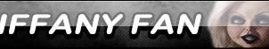 Tiffany Fan Button by Kyu-Dan
