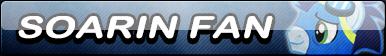 Soarin Fan Button by Kyuubi-DemonFox