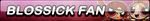 Blossick Fan Button by Kyu-Dan