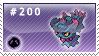 200 - Misdreavus by Kyu-Dan