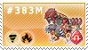 383M - Primal Groudon by Kyu-Dan