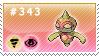 343 - Baltoy by Kyuubi-DemonFox
