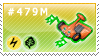 479M - Mow Rotom by Kyu-Dan