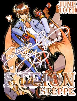[Set price adopt] Steppe demon [OPEN]