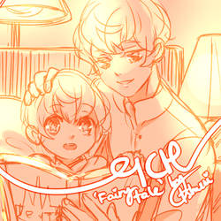 [YCH, Set price] Fairy tale [CLOSED]
