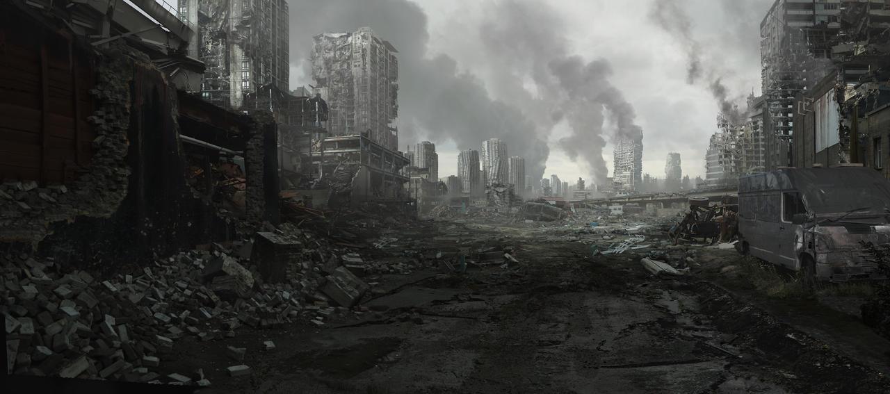 City Ruins 002