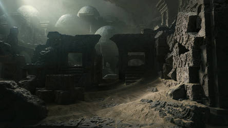 AncientTemple v4