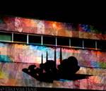 GLOW 2010 - City Hall 3 by aikidoholic