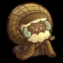 Kiki the Whimsicott by sekihiro