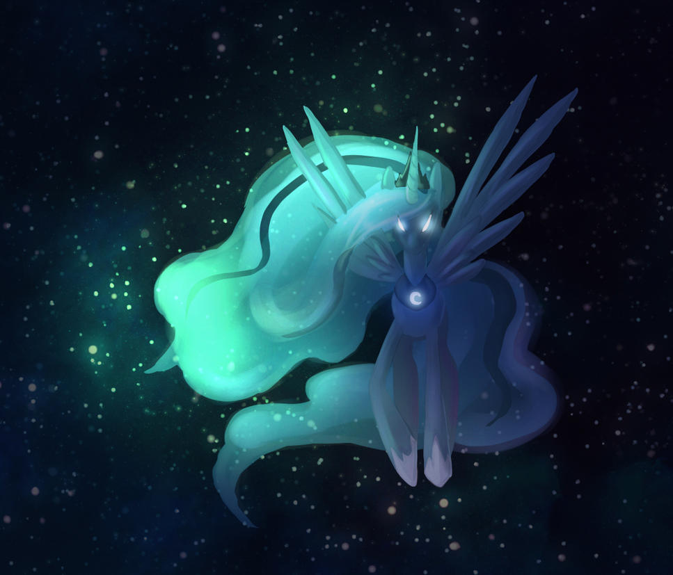 Luna by runXkidXrun
