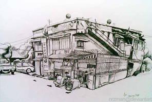 Rasa Shophouse by Nrzman