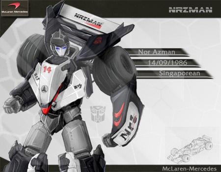 Nrzman's Profile Picture