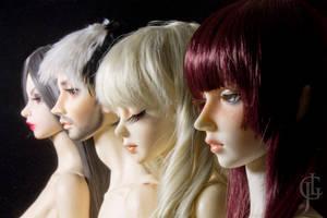 Profiles by Ylden