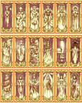 The Ylden Frei Tarot