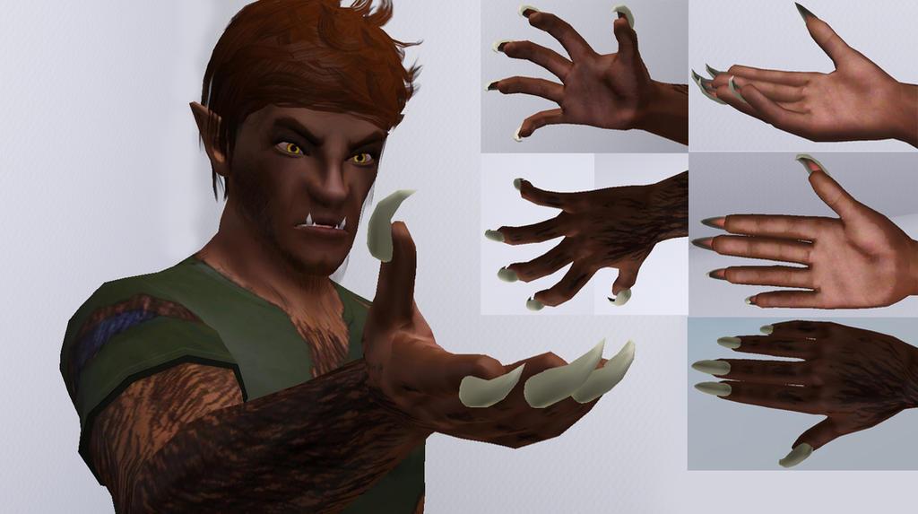 Sims  Mod Skills Craft Table