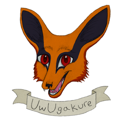 Kurama Fox (Commission)