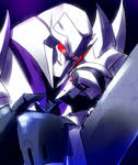 TFP:Lord Megatron