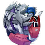 TFP:Don't separate.