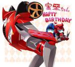 friend birthday
