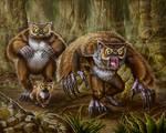 Owlbear redesign