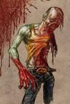 Zombie 1 hour speedie