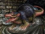 The Ratodile
