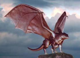 Dragon Concept.