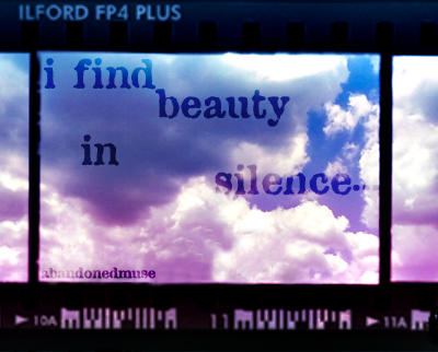 I find beauty 2