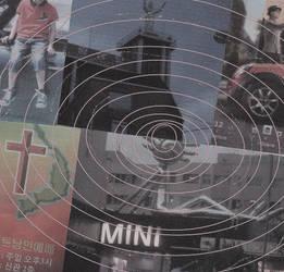 Korea Mini-Christ Series I
