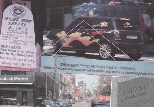 Korea Mini-Christ Series VII