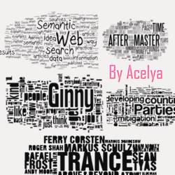 Texto Brush by acelyabasak